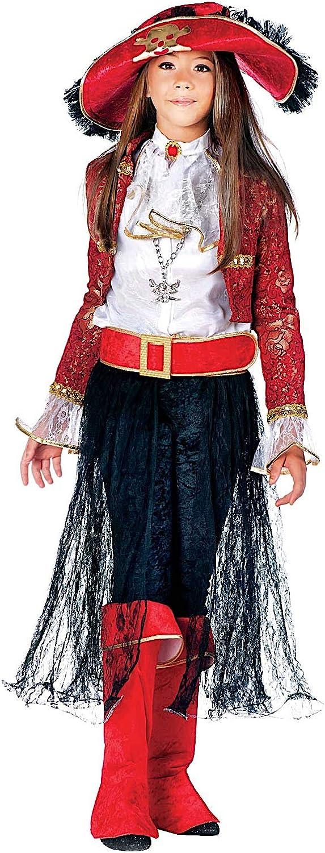 forma única Disfraz SEORA CORSARA Beb Vestido Fiesta Fiesta Fiesta de Cochenaval Fancy Dress Disfraces Halloween CosJugar Veneziano Party 3802  seguro de calidad