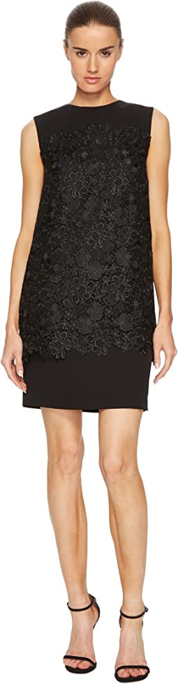 Sportmax - Nebbie Sleeveless Dress