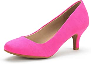 Best bright pink wedding shoes Reviews