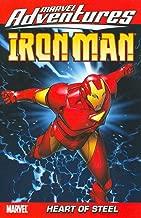 Best marvel adventures iron man Reviews