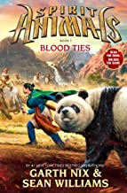 Spirit Animals: Book 3: Blood Ties
