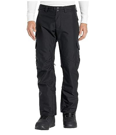 Burton Cargo Pant Short (True Black 3) Men