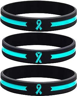 anxiety awareness bracelet