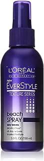 L'Oreal Paris EverStyle Texture Series Beach Spray, 5.0 Ounce