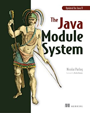 The Java Module System