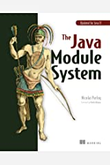 The Java Module System Kindle Edition