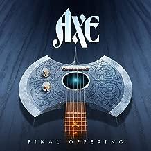 axe offering cd