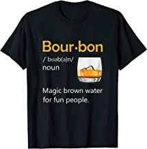 bourbon t shirts