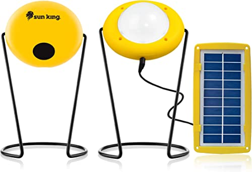 Sun King Pico 100 - Emergency Portable Solar Light