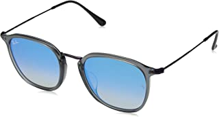 Ray-Ban 雷朋中性款 0RB2448NF 53mm