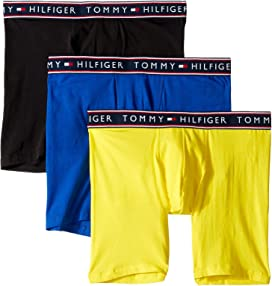 532ff41405d Cotton Stretch Boxer Brief. Tommy Hilfiger. Cotton Stretch Boxer Brief.   34.99MSRP   42.50. Modern Essentials 2-Pack ...