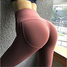 JHGF ChiYu High Waist Slimming Yoga Pants