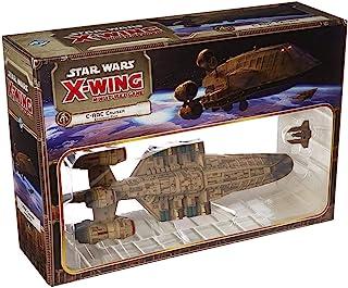 Fantasy Flight Games SWX58 Star Wars: X-Wing - C-ROC Cruiser Board Game