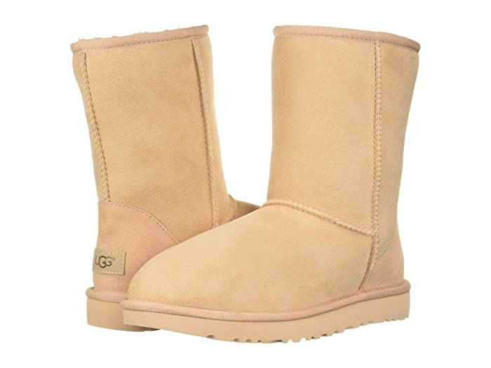 UGG® Classic Short II Boot for Women | UGG® UK