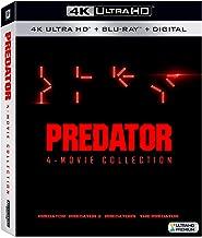 Predator: 4-movie Collection
