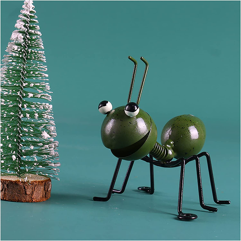 Xingqijia Ranking TOP11 Garden Art Decoration ith Max 43% OFF Shakin Decor Ant