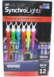 Best synchro christmas lights Reviews