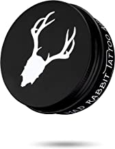 Mad Rabbit Tattoo Balm & Aftercare Cream - Tattoo Lotion for Color Enhancement - Brightener & Moisturizing Ointment - Afte...