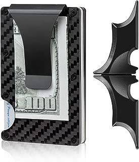 personalized batman wallet