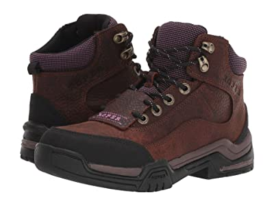 Roper Terra (Brown Tumbled Leather) Women