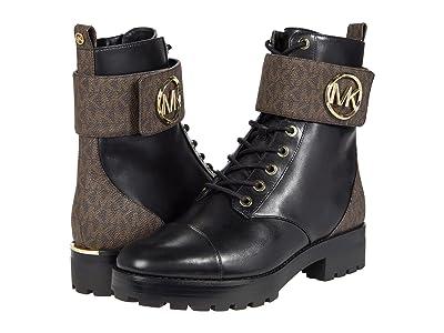 MICHAEL Michael Kors Tatum Ankle Boot