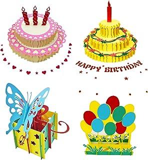 diy pop up cards happy birthday