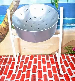 Steel Drum Pan - Lead/Tenor
