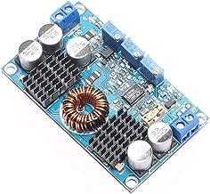 DEVMO LTC3780 Auto Step Up&Down Boost Constant Voltage DC 12 24V 5 10A Regulate Charging Module