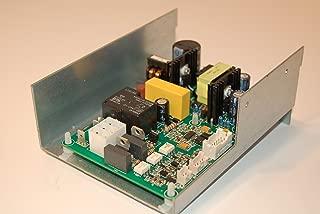 viking refrigerator control board