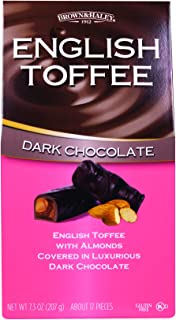 Best brown and haley english toffee Reviews