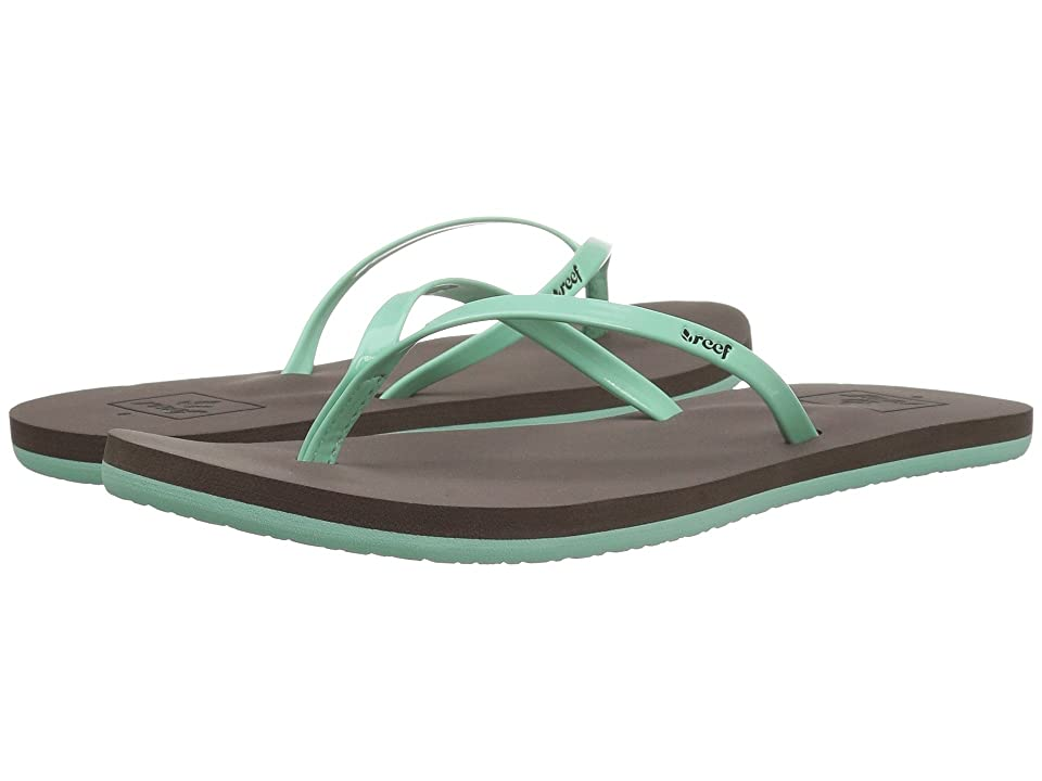 Reef Bliss (Neon Mint) Women