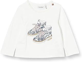 IKKS Junior T- Shirt Bébé Fille
