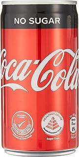 Coca-Cola Zero Sugar Mini Cans, 12 x 180ml