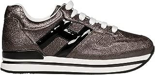Hogan Luxury Fashion Womens HXW2220T548LKM210N Grey Sneakers | Fall Winter 19