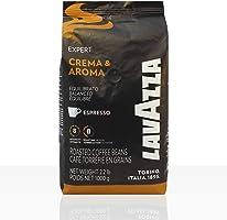 Lavazza Expert Crema & Aroma Çekirdek Kahve 1 KG