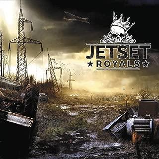 Jetset Royals [Explicit]