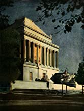 The Lure of Washington 1920 Scottish Rite Temple Poster Print by Unknown (18 x 24)