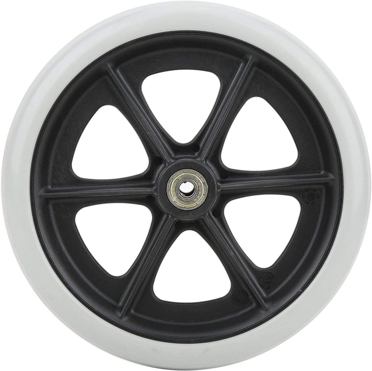 Wheelchair Outlet ☆ Free Shipping Front Castor Wheels Inch 8 Di Fresno Mall