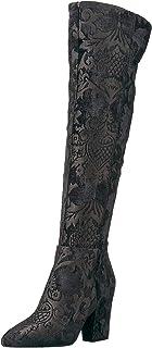 [ナインウエスト] Women's SIVENTA Fabric, [並行輸入品]