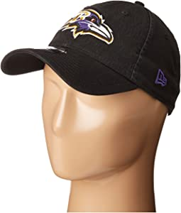 9ee17495ca0 Baltimore Ravens 9TWENTY Core