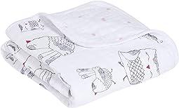 aden + anais Stroller Blanket