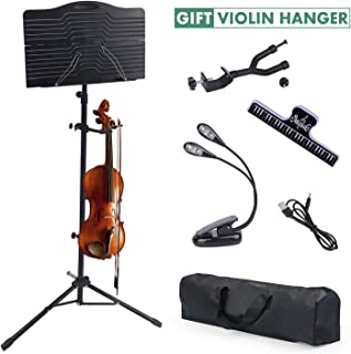 Best music stand for sheet music Reviews