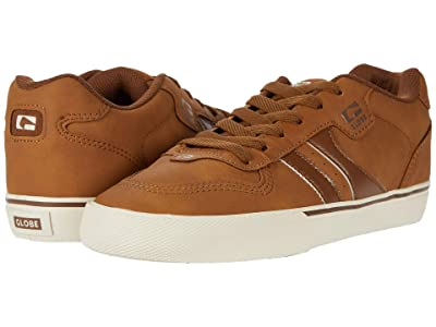Globe Encore-2 (Sand Mock/Toffee) Men