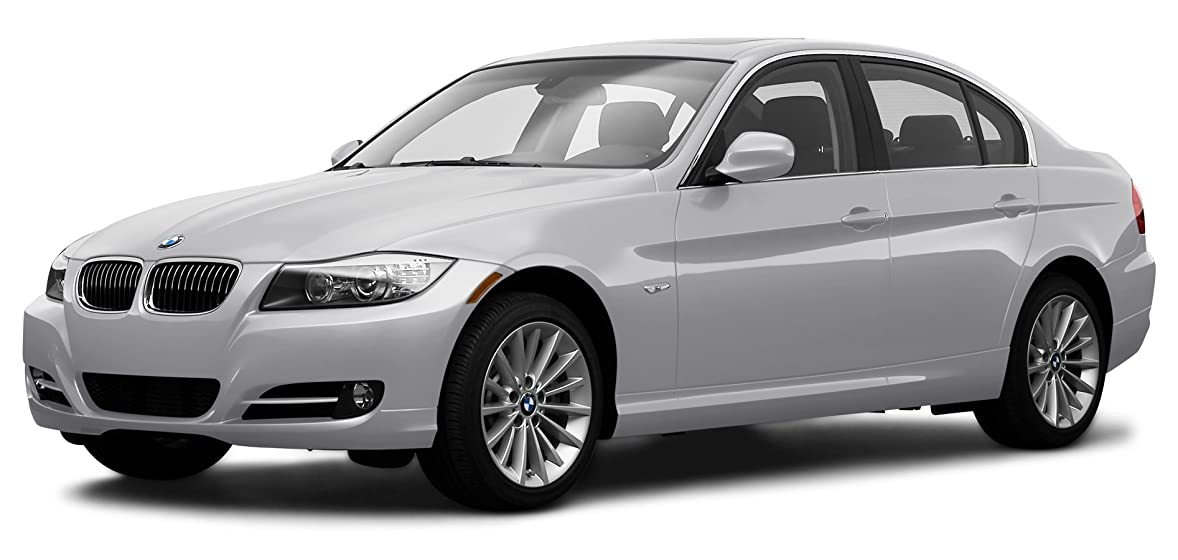 Amazon Com 2009 Bmw 335i Xdrive Reviews Images And Specs Vehicles