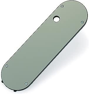 LEECRAFT Zero Clearance Blade Insert for Jet Proshop Table Saw, Leecraft# JT-8