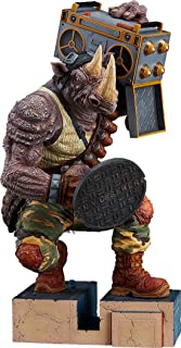 Good Smile Teenage Mutant Ninja Turtles: Rocksteady PVC Figure