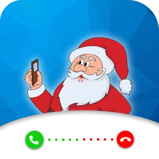 Santa Claus Calling And Greeting 2019 - FREE FAKE PHONE CALL AND FREE FAKE TEXT MESSAGE - PRANK FOR KIDS