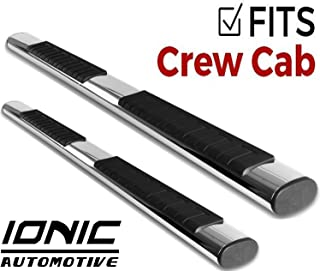 Best chevy truck running boards Reviews