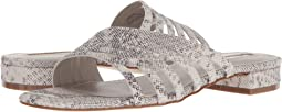 Dove Multi Neutral Snake Print