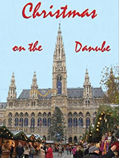 christmas on the danube